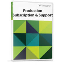 Subscription only for VMware vSphere 5  Essentials Kit for 1 year