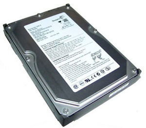 1TB DELL 7200RPM SATA III 3.5