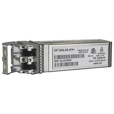 HP BladeSystem c-Class 10Gb SFP+ SR Transceiver