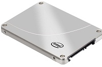 Intel® SSD 710 Series (100GB, 2.5in SATA 3Gb/s, 25nm, MLC)
