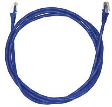 Cat 6 UTP Patch Cord 568A - 4m
