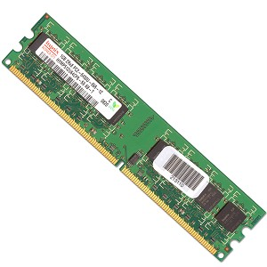16GB PC3-10600 ECC 1333 MHz Registered DIMMs