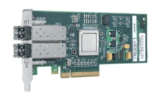 Thiết Bị Mạng Emulex 8Gb FC Dual-Port HBA for IBM System x