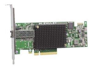Emulex 16Gb FC Single-port HBA for IBM System x