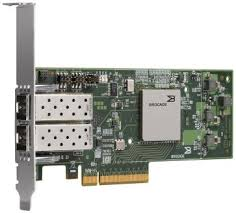 Brocade 16Gb FC Dual-port HBA for IBM System x