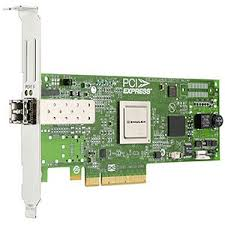 Emulex 8 Gb FC Single-port HBA for IBM System x