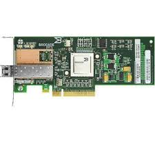 Brocade 8 Gb FC Single-port HBA for IBM System x