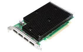 NVIDIA Quadro NVS 450 512MB Graphics
