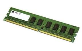 2GB PC3-12800 ECC 1600 MHz LP Unbuffered DIMMs
