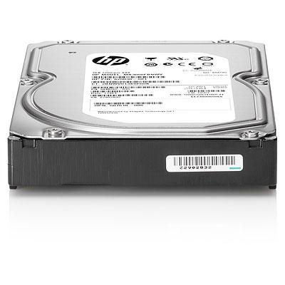 HP 500GB 7.2K RPM SATA3 3.5inch HARD DRIVE