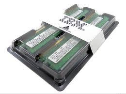 4GB (2x2GB) PC2-5300 CL5 ECC DDR2 SDRAM DIMM