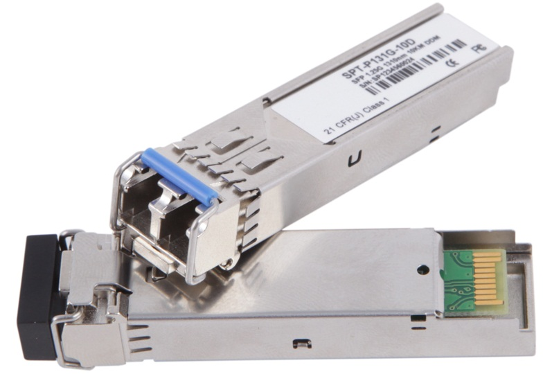 8Gb FC SFP SW Transceivers