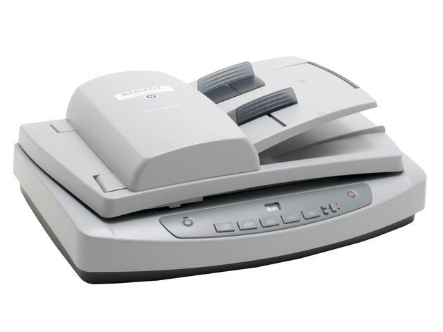 Máy quét HP ScanJet 5590