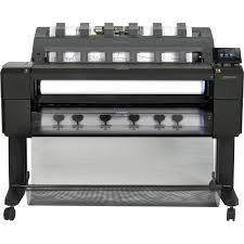 HP Designjet T1500 PS 36-in ePrinter