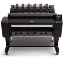 HP Designjet T2500 36 in PS E Multifunction
