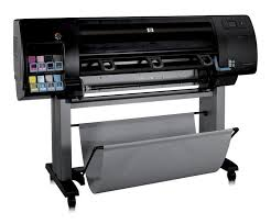 HP Designjet Z6100 42 in Printer - Ao