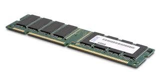 LENOVO 4GB (1x4GB, 2Rx8, 1.35V) PC3L-12800 CL11 ECC DDR3 1600MHz LP UDIMM