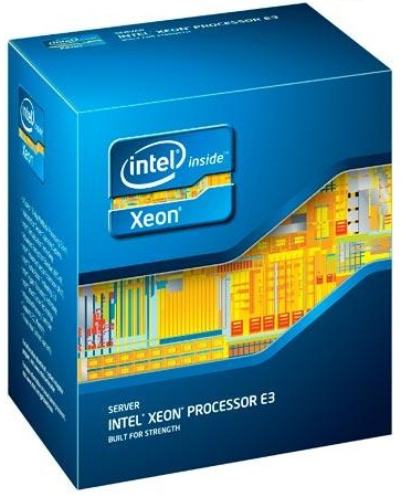 Intel® Xeon® Processor E3-1225 v2 (8M Cache, 3.20 GHz)