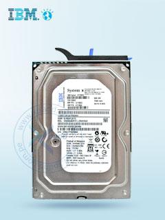IBM 500GB 7.2K 6Gbps NL SATA 3.5