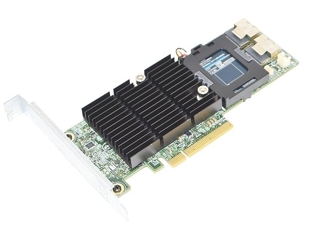 PERC H710p Integrated RAID Controller, 1GB NV Cache Raid (0,1,5,6, 10,50,60) - Full Height