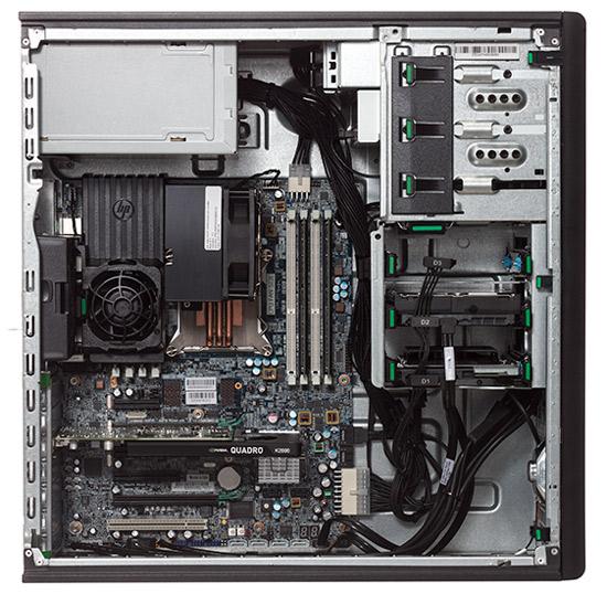 Mainboard HP workstation Z420