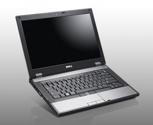 Laptop Dell Latitude E5510