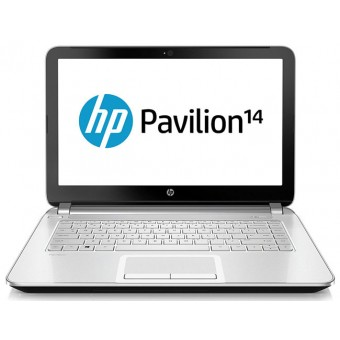 HP 14 NEW-r221TU Notebook PC