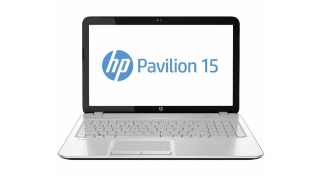 HP 15-r012TX Notebook PC