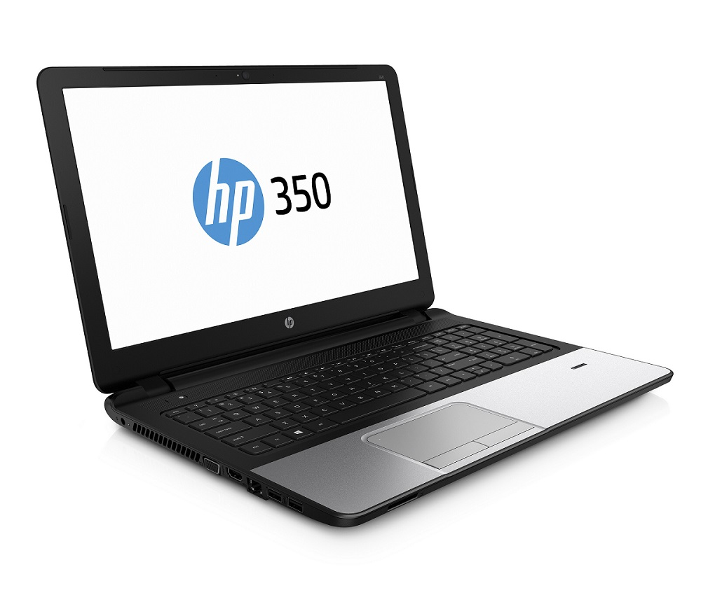 HP 350 NEW Notebook PC (Snowman)