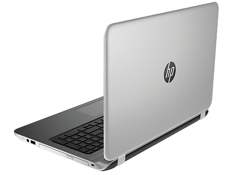 HP Pavilion 15-p083TX Notebook PC