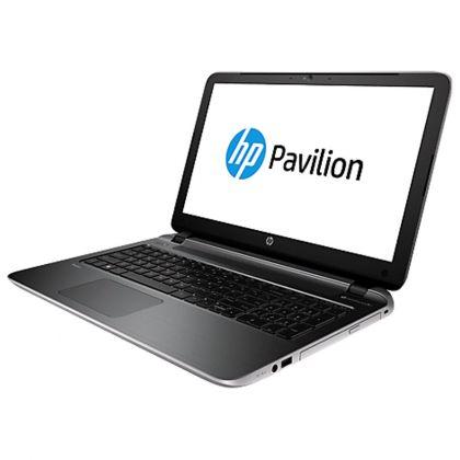 HP Pavilion 15 NEW-p249TX Notebook PC