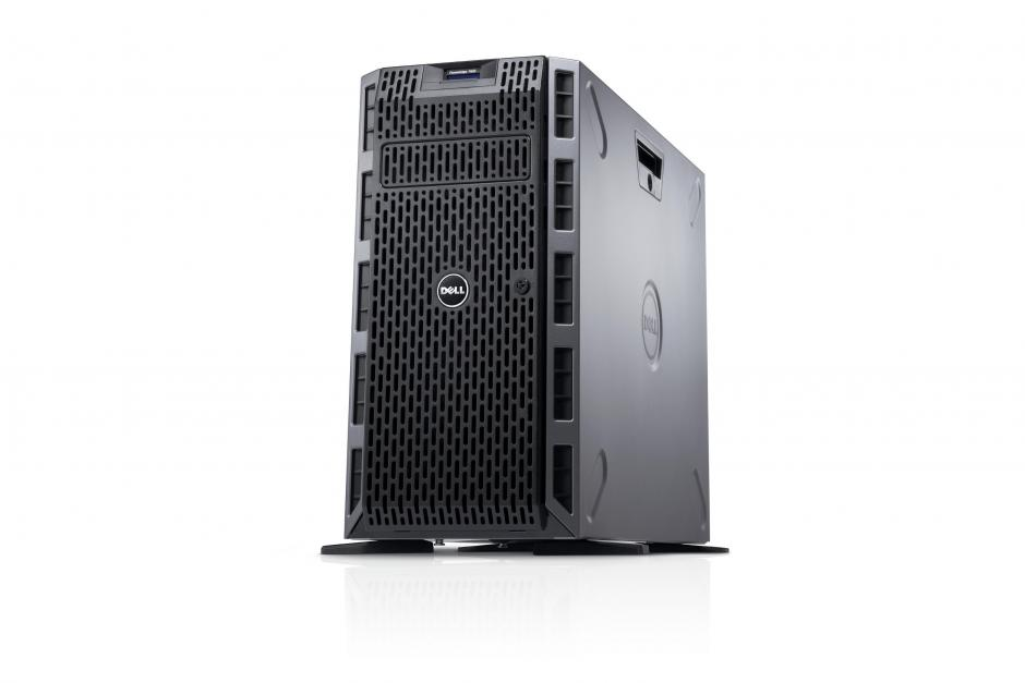 DELL™ TOWER CHASSIS T420 - 2x495W Power Supply