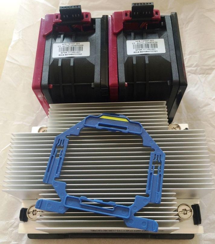Heatsink Kit for Proliant DL380P G9