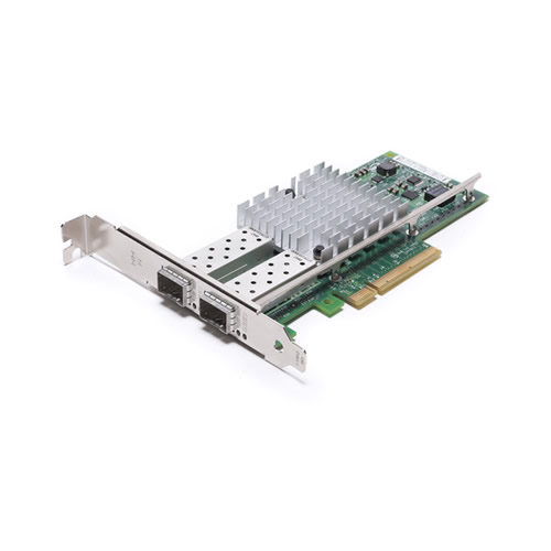 Intel® Ethernet Converged Network Adapter X520-SR2