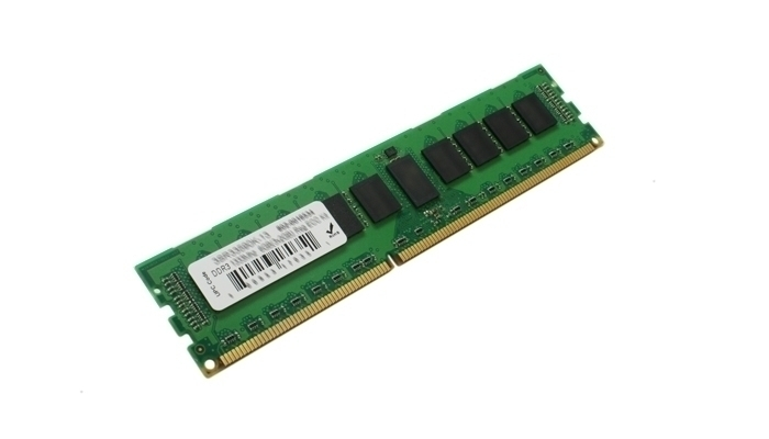32GB PC3-12800 ECC 1600MHz LP Registered DIMMs