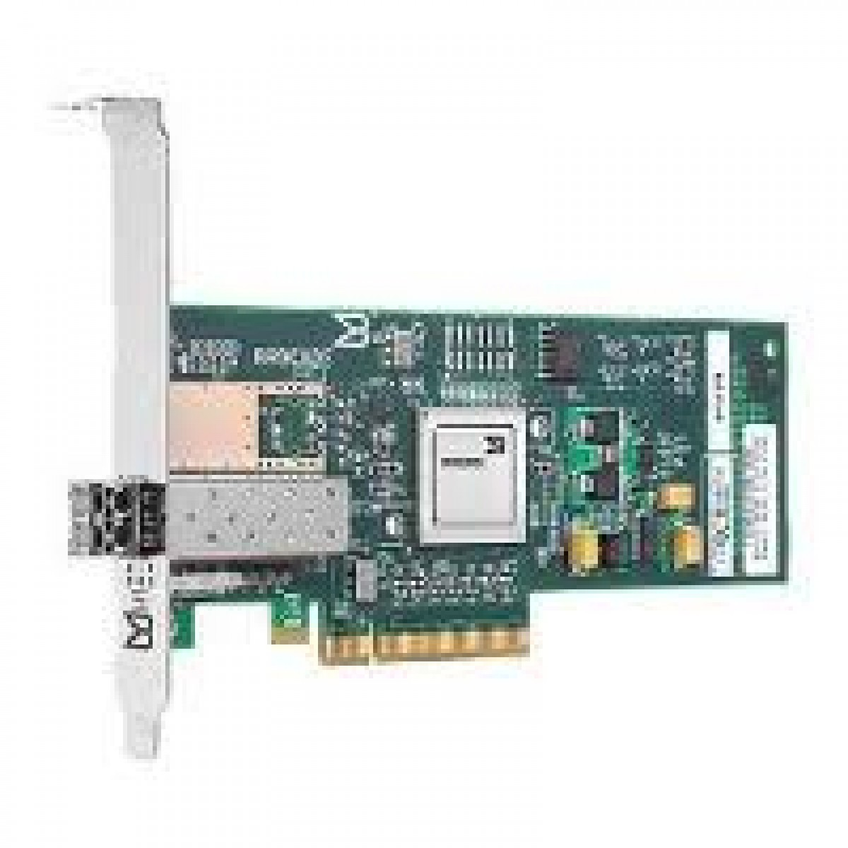 HP StorageWorks 81B PCIe 8Gb Fibre Channel Single Port Host Bus Adapter