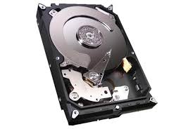 HP 1TB SATA 7200 1st HDD