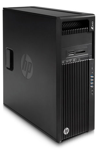 Chassis HP workstation Z440