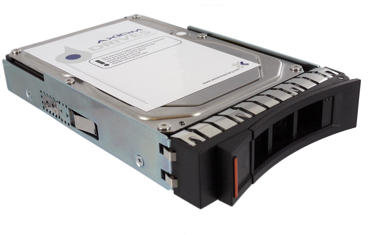 IBM 4TB 7.2K 12Gbps NL SAS 3.5