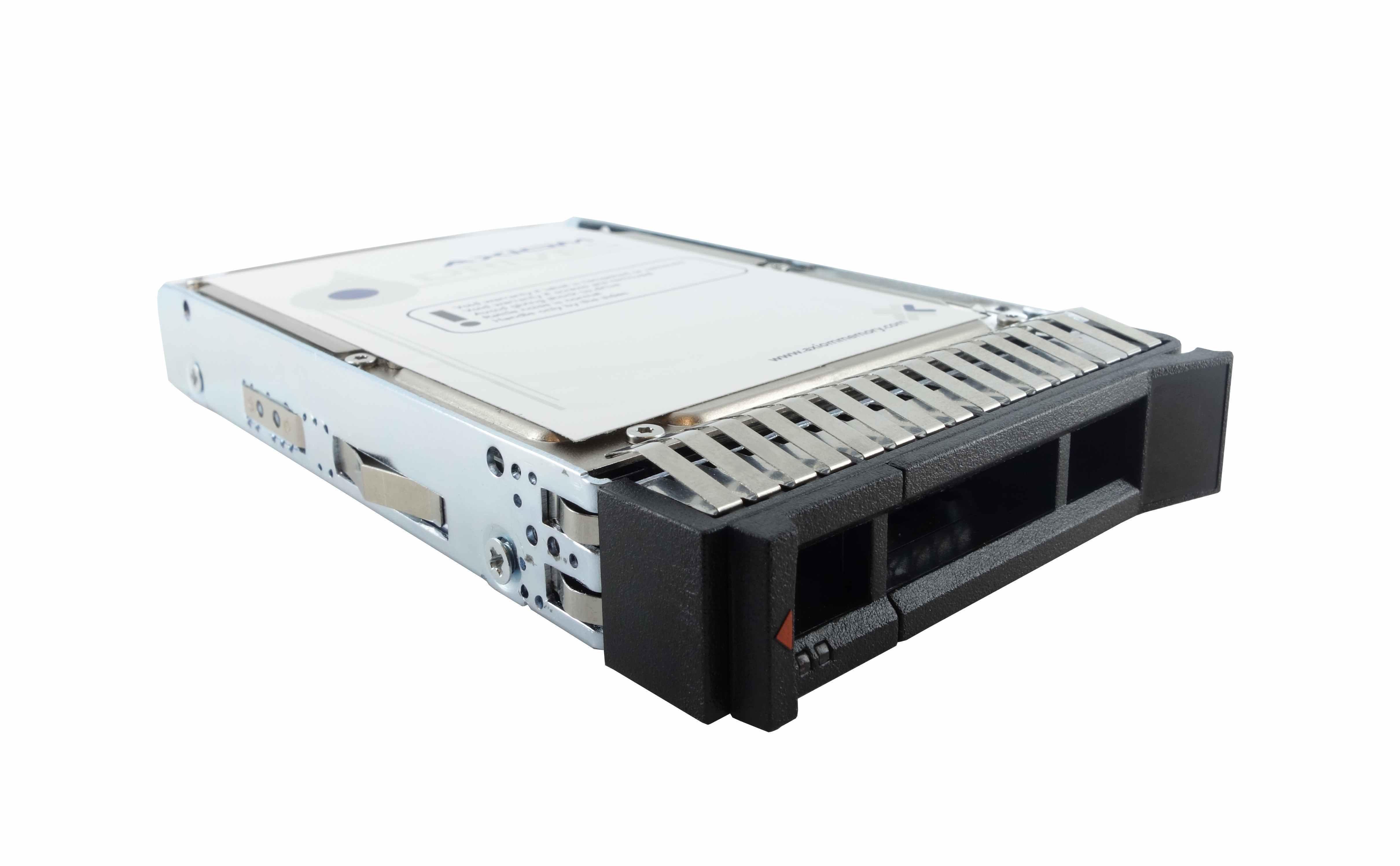 600GB 15K 6Gbps SAS 2.5