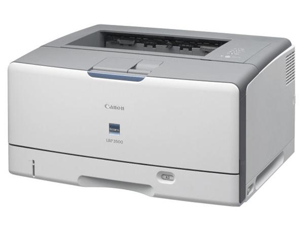 Máy in laser đen trắng Canon LBP3500