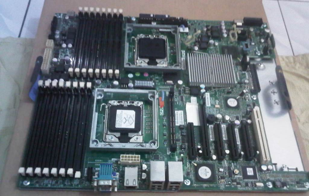 IBM Mainboard Server x3400M3