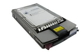 HP 72GB U320 10K Universal HDD