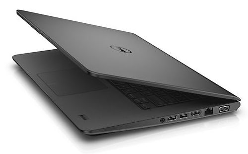 Dell Latitude 3450 L4I5H105-Black