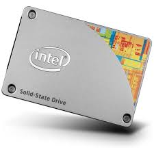 Intel® SSD 535 Series  (120GB, 2.5in SATA 6Gb/s, 16nm, MLC)