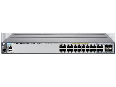 HP 2920-24G-POE+ Switch (J9727A)