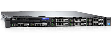 Dell PowerEdge R430 - 2.5 INCH