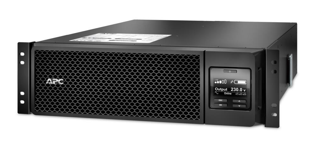 Bộ Lưu Điện UPS APC Smart-UPS SRT5KRMXLI 5000VA RM 230V