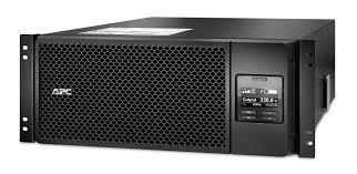 Bộ Lưu Điện UPS APC Smart-UPS SRT6KRMXLI 6000VA RM 230V