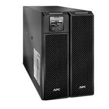 Bộ Lưu Điện UPS APC Smart-UPS SRT 8000VA 230V SRT8KXLI